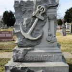 Anchor Monument